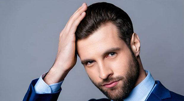 best hair product for men