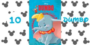 10) dumbo 1941