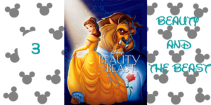 top 10 disney movies 3) Beauty And The Beast (1991)
