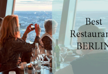 best restaurants berlin