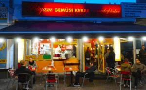 Rüyam Gemüse Kebab Berlin
