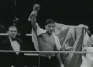 top 10 boxers of all time Joe Louis