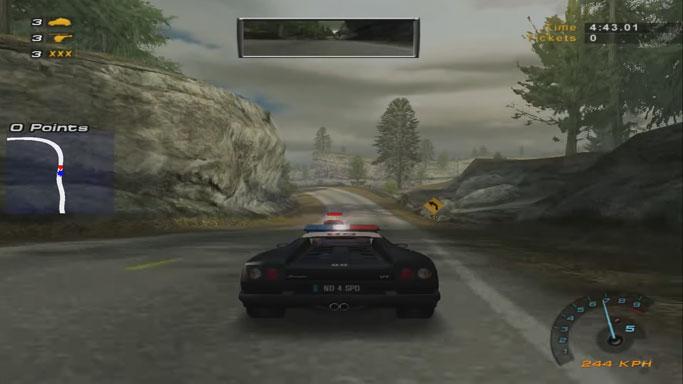 hot pursuit 2
