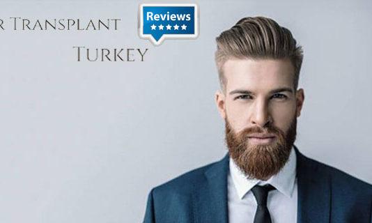 hair transplant turkey reviews